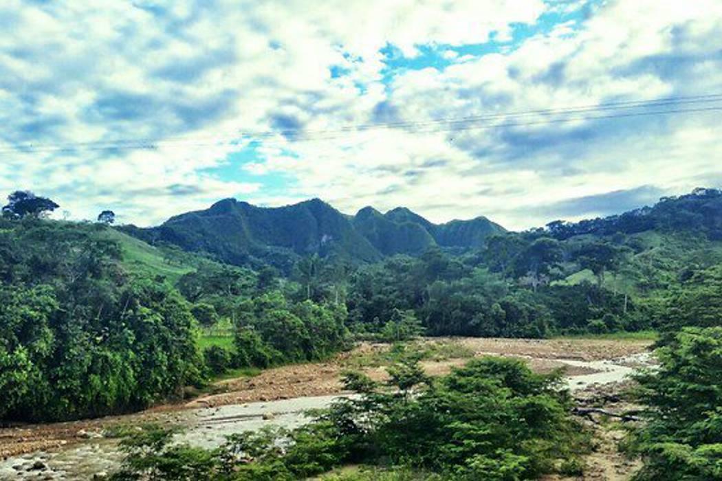 Advierten sobre actividad de petroleras en zonas hídricas Cundinamarca y Meta