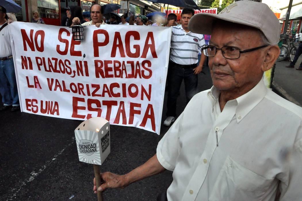 ¿Por qué se declaró nulo cobro de valorización en Bucaramanga?