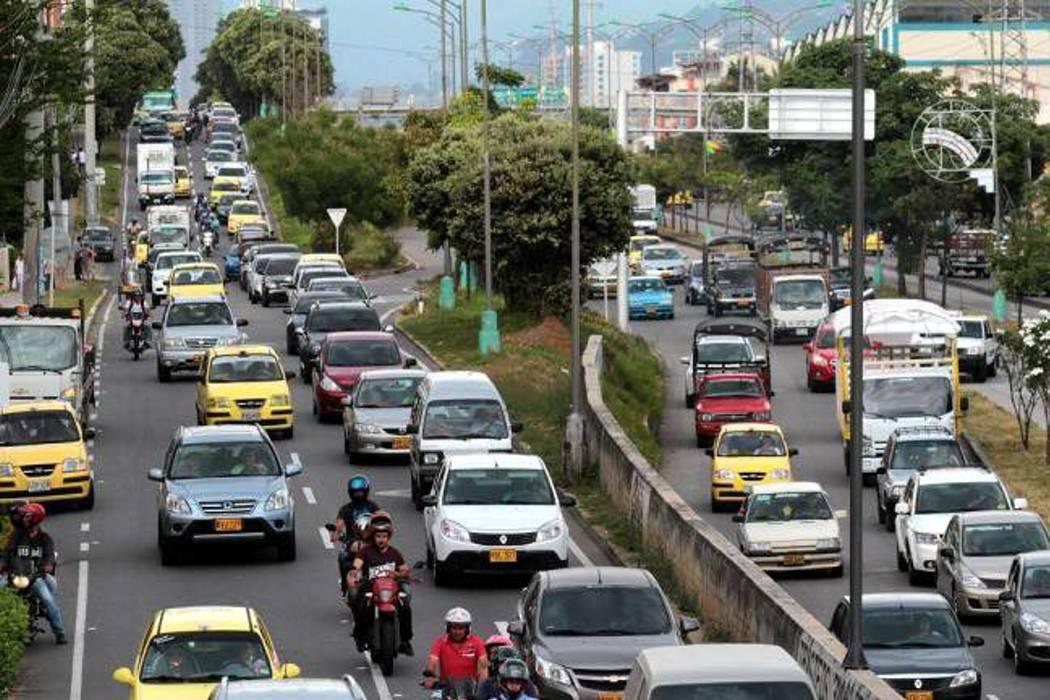 Se reactivará el cobro  del impuesto vehicular