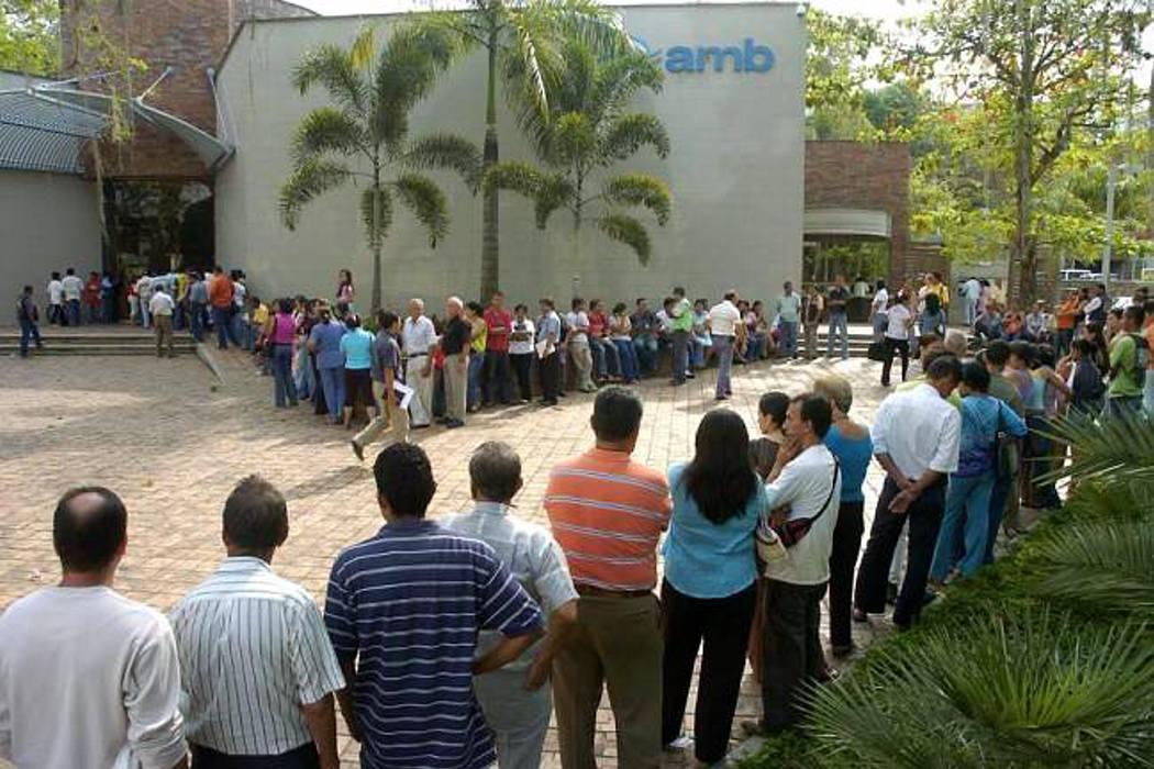 Crean sindicato en el Acueducto de Bucaramanga