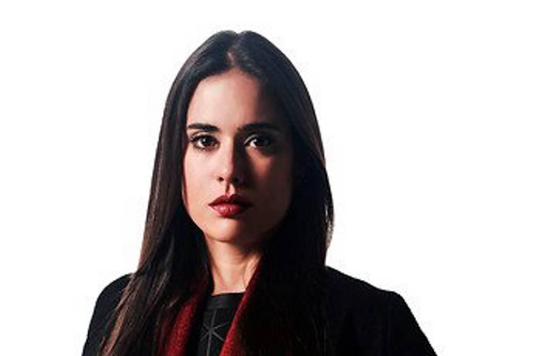 La actuación me salvó la vida: Carolina Ramírez