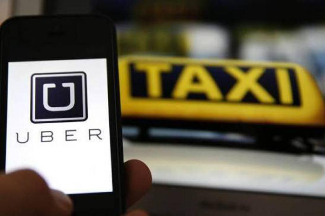 Con $451 millones fue multada Uber Colombia