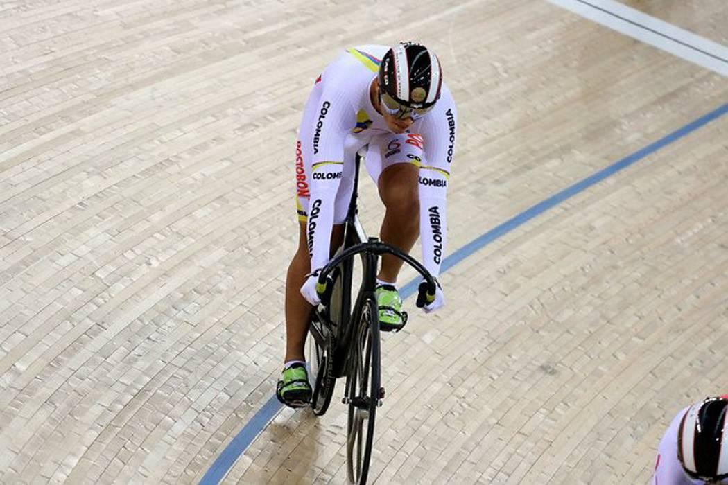 Con el ciclismo de pista ya son 90 cupos colombianos para Rio-2016