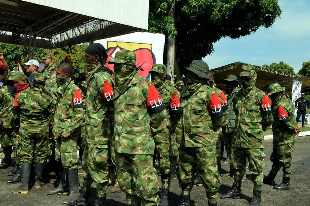Abatidos en Chocó cinco guerrilleros de la compañía 'Néstor Tulio Durán' del Eln