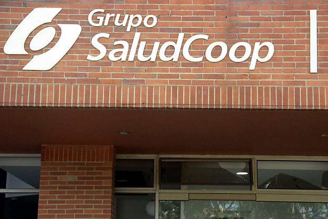 Nueva protesta de empleados de Saludcoop a las afueras del Minsalud