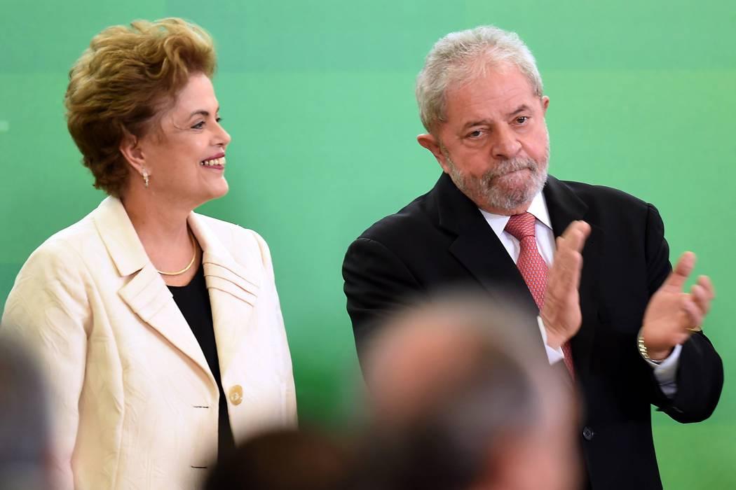 Sindicatos y movimientos sociales de Brasil se movilizan a favor de Lula
