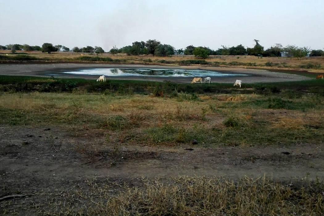 Fenómeno de El Niño irá hasta junio: Minambiente