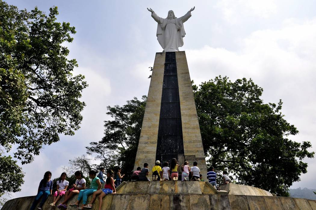 Durante estos días santos, se 'trastocan' algunos horarios de atención en Bucaramanga