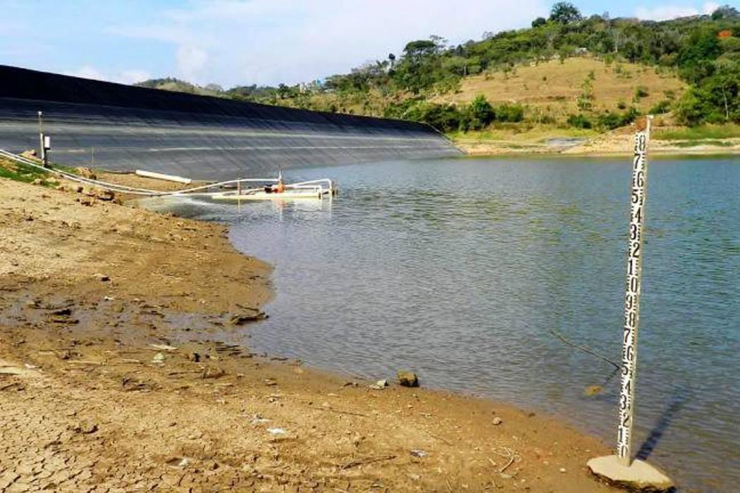 Hubo agua para todos  los sectores en Socorro