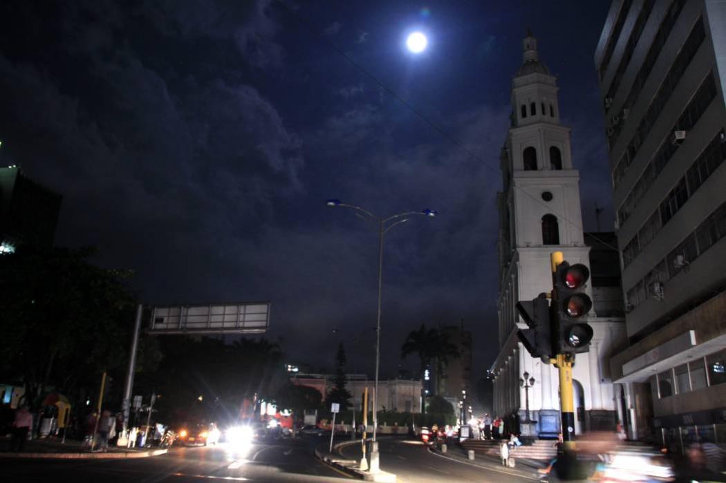 """""""El plan B son cortes programados en ciudades y localidades diferentes"""""""