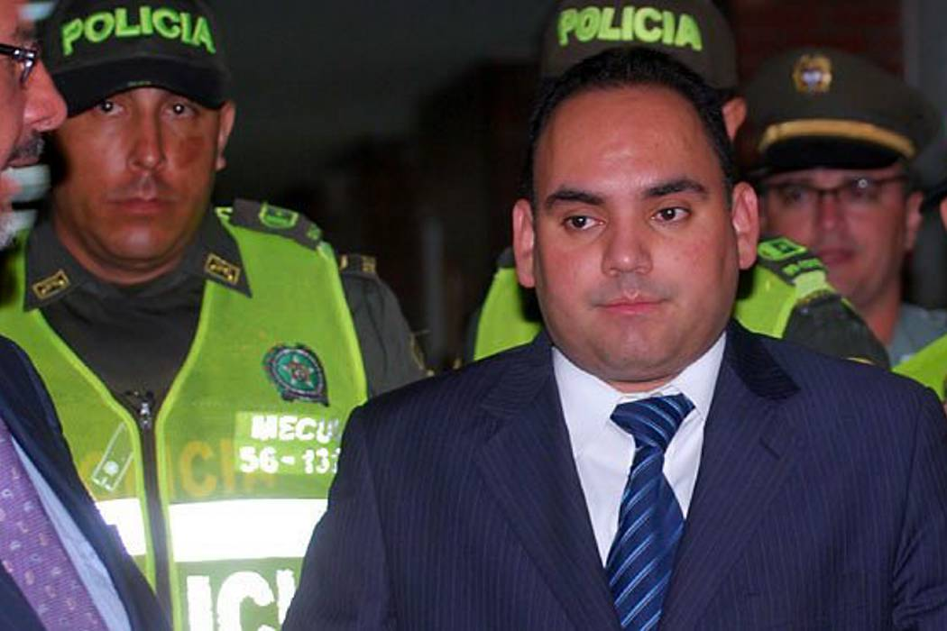 Se reanuda juicio contra exconcejal Julio Vélez por asesinato de su esposa