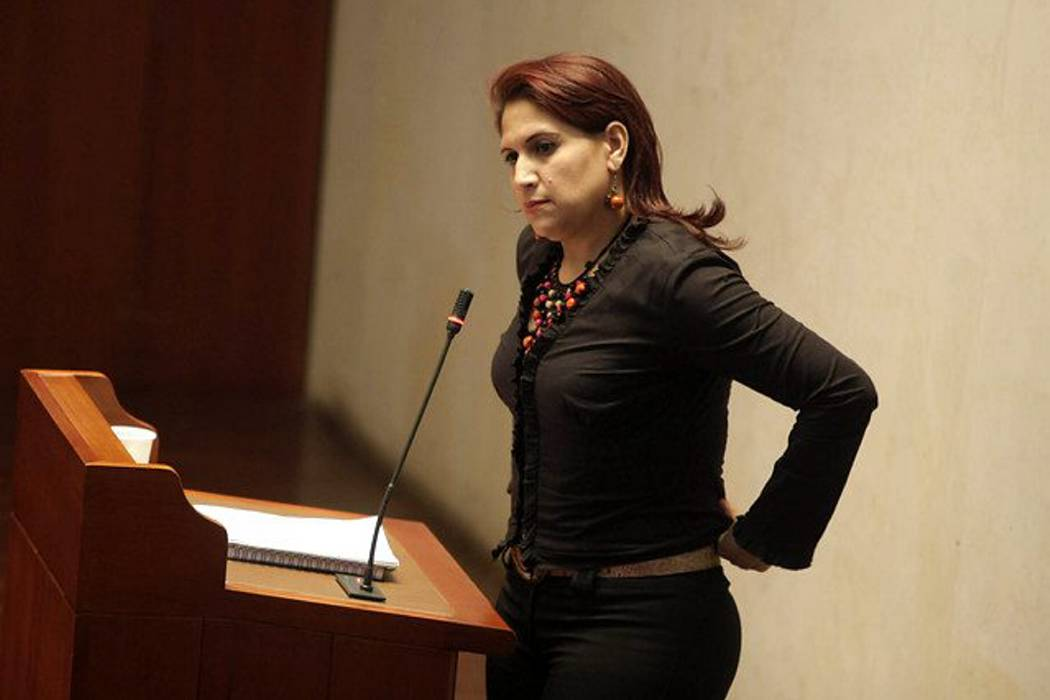 Corte deja en firme absolución de Yidis Medina en caso de secuestro