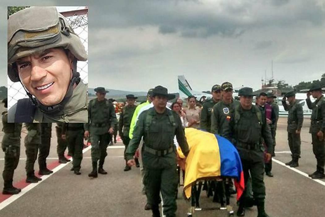 Asesinan a policía en medio de un robo en Cundinamarca