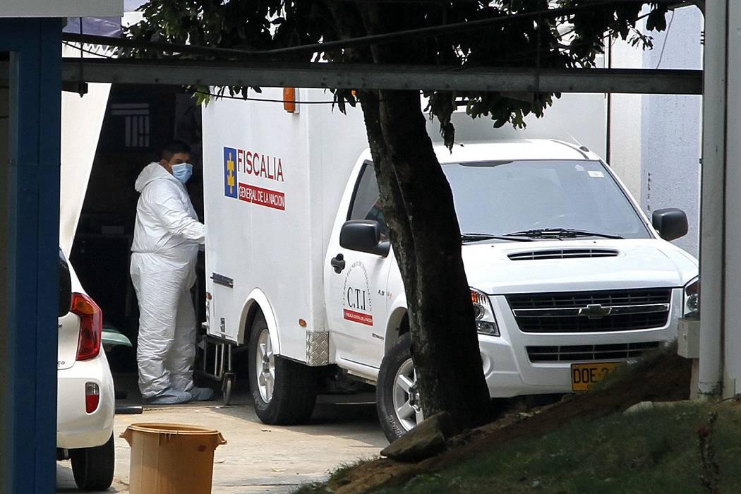 Dudas que rondan muerte de Karen Villar, esposa de un teniente de Policía