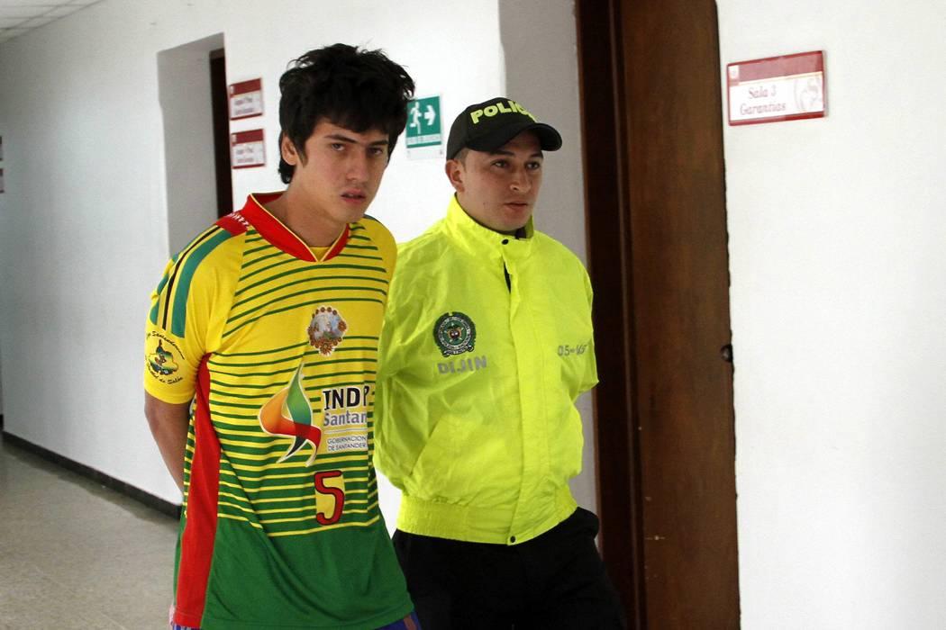 Capturan a alias 'Tito' por hurto y homicidio
