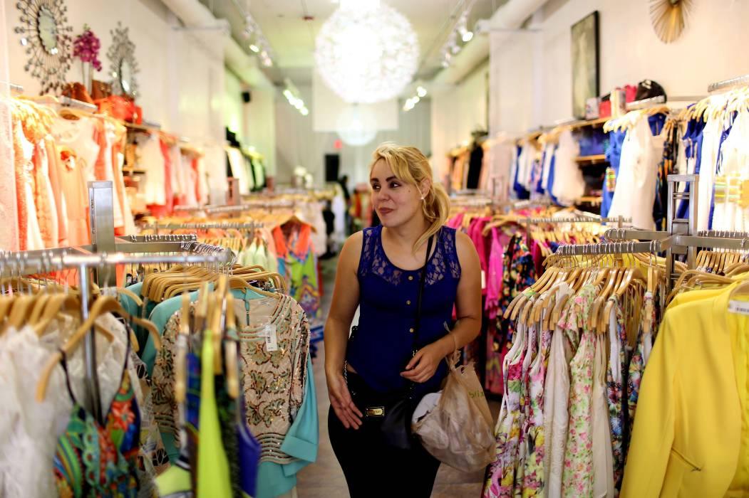 El comercio al por menor en Bucaramanga sigue en rojo