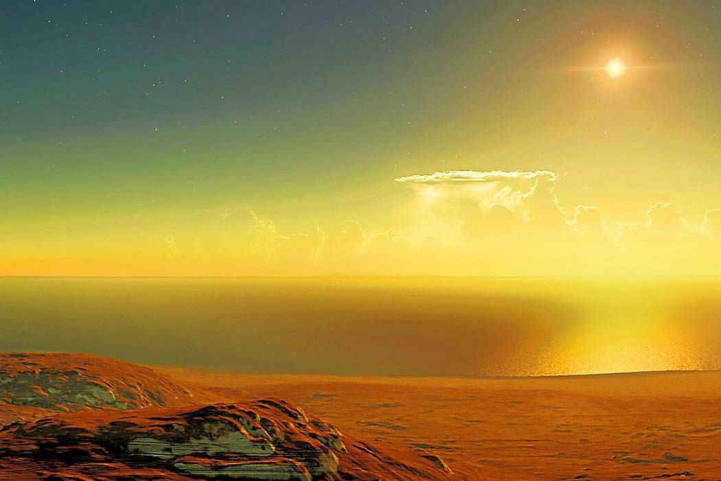 Peligro en la órbita solar: el rescate de Kepler