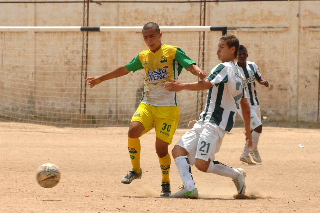 Los líos de las divisiones menores del Atlético Bucaramanga