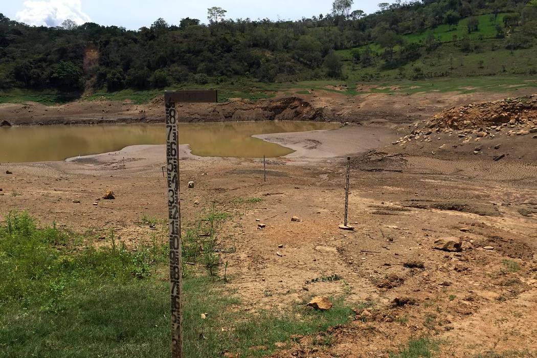 El Socorro ad portas del desabastecimiento de agua