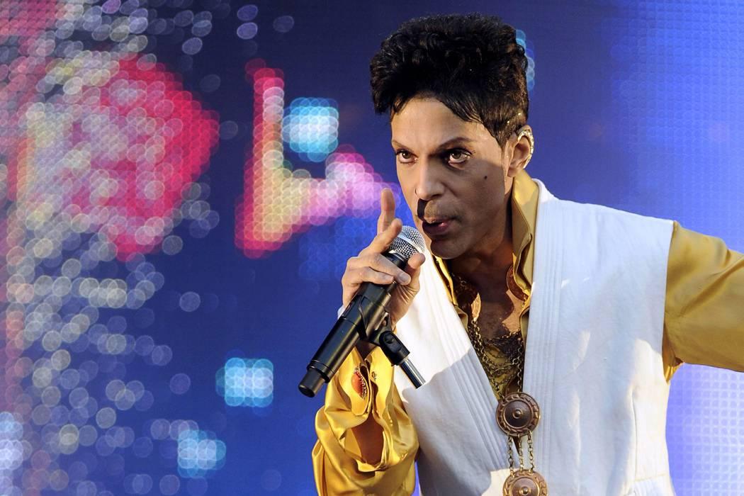 Prince ha muerto ¡viva el príncipe!