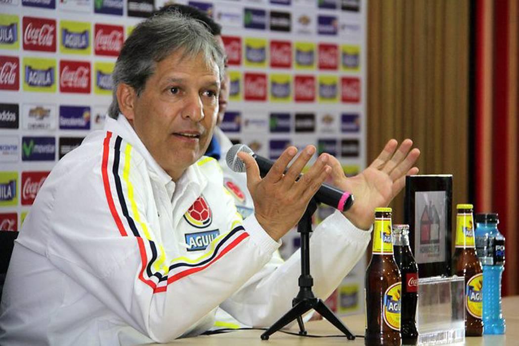 Selección Colombia Sub-20 inicia proceso para Sudamericano de 2017