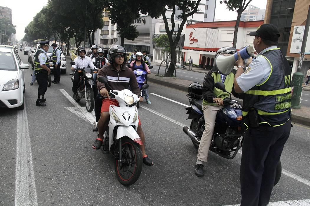 Cifra de muertos por accidente en moto ha crecido un 50%