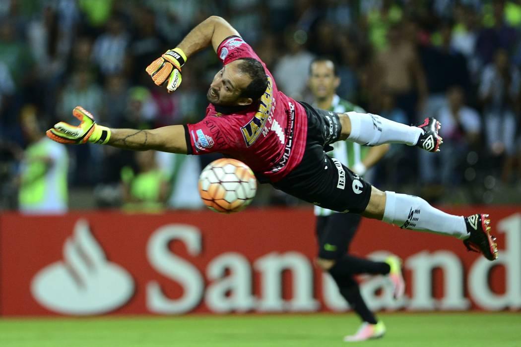 Definidos los horarios para los octavos de final de la Copa Libertadores