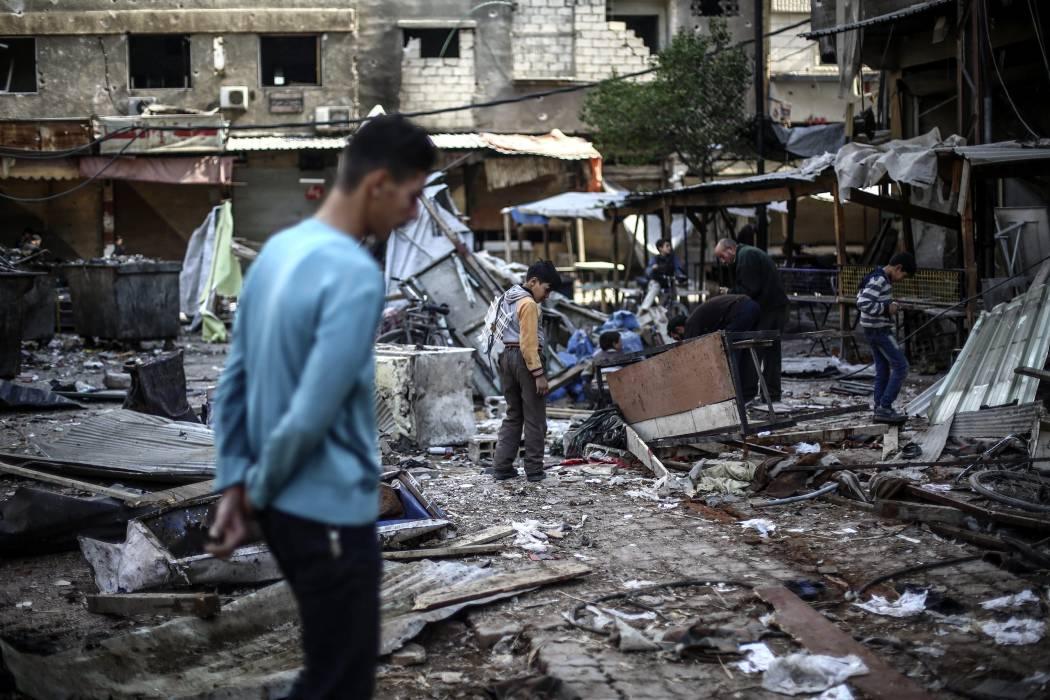 Estados Unidos admite haber matado a 20 civiles en varios ataques en Irak y Siria