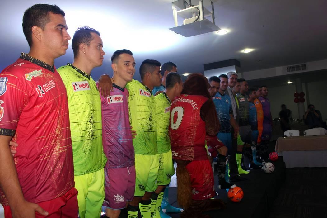 Taz Santander defiende el prestigio del microfútbol santandereano