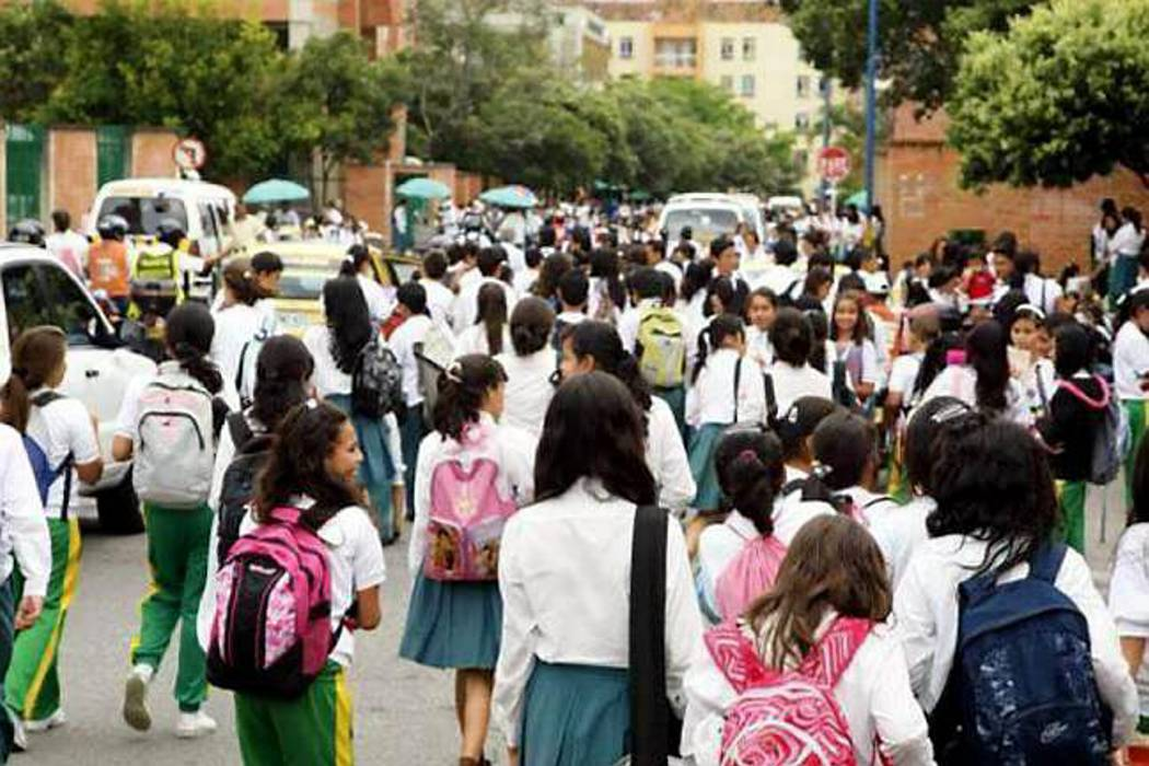 Conozca los colegios de Santander con el más alto índice de calidad