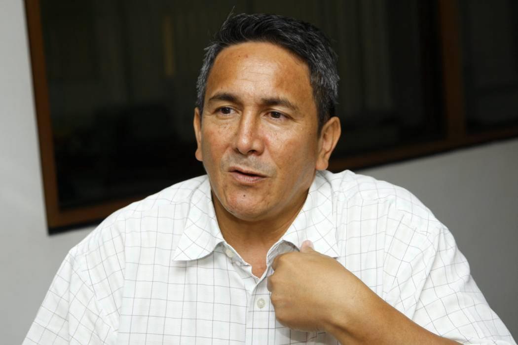 Presidente de Ecopetrol se disculpó con profesor de la UIS