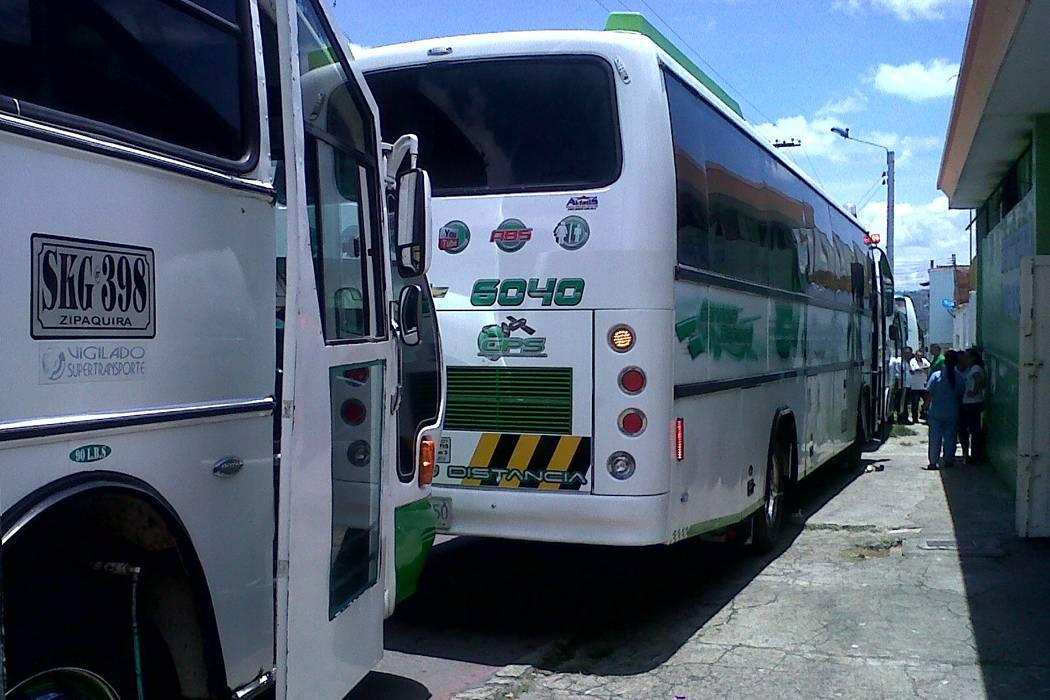 Comenzó a operar el transporte escolar en Villas de San Ignacio