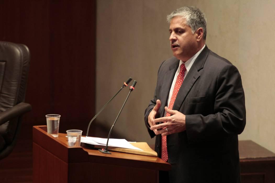 Dictan nueva medida de aseguramiento contra el exalcalde Iván Moreno