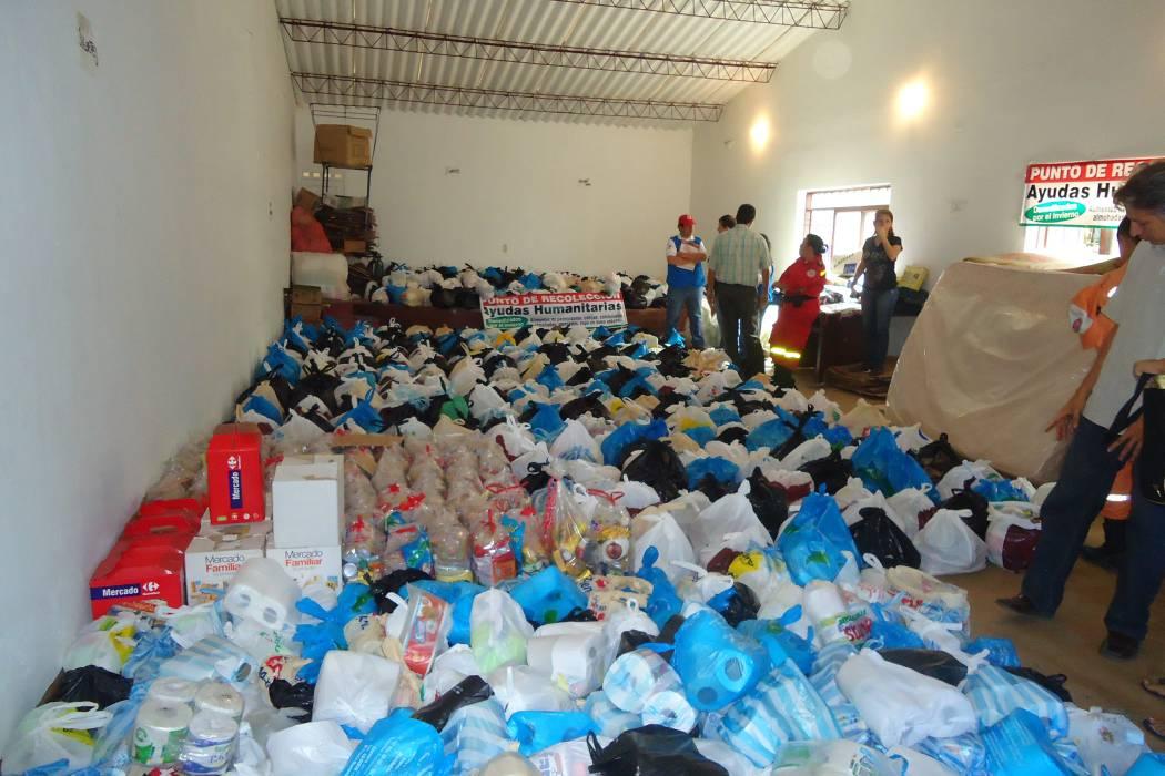 Piedecuesta se unirá a jornada ambiental sin bolsas plásticas