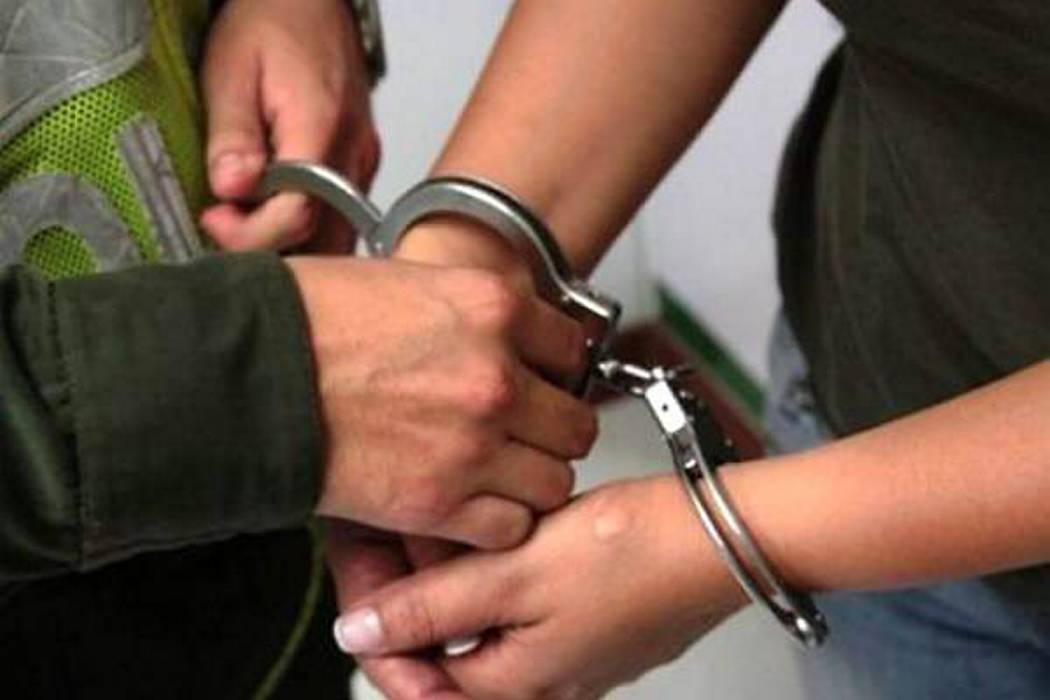 Un Policía fue capturado por estar sindicado de abuso sexual