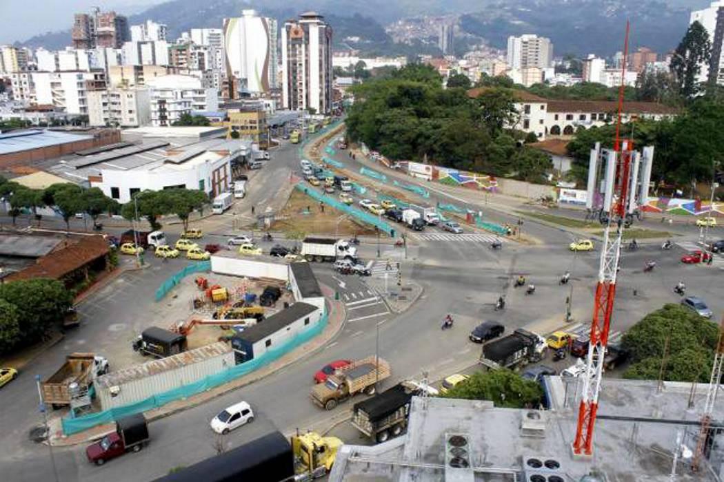 Faltan $125 mil millones para las megaobras de Bucaramanga