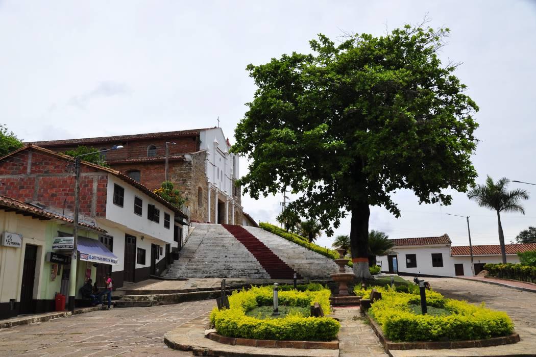 Una nueva estación de Policía tendrá el municipio de Chima
