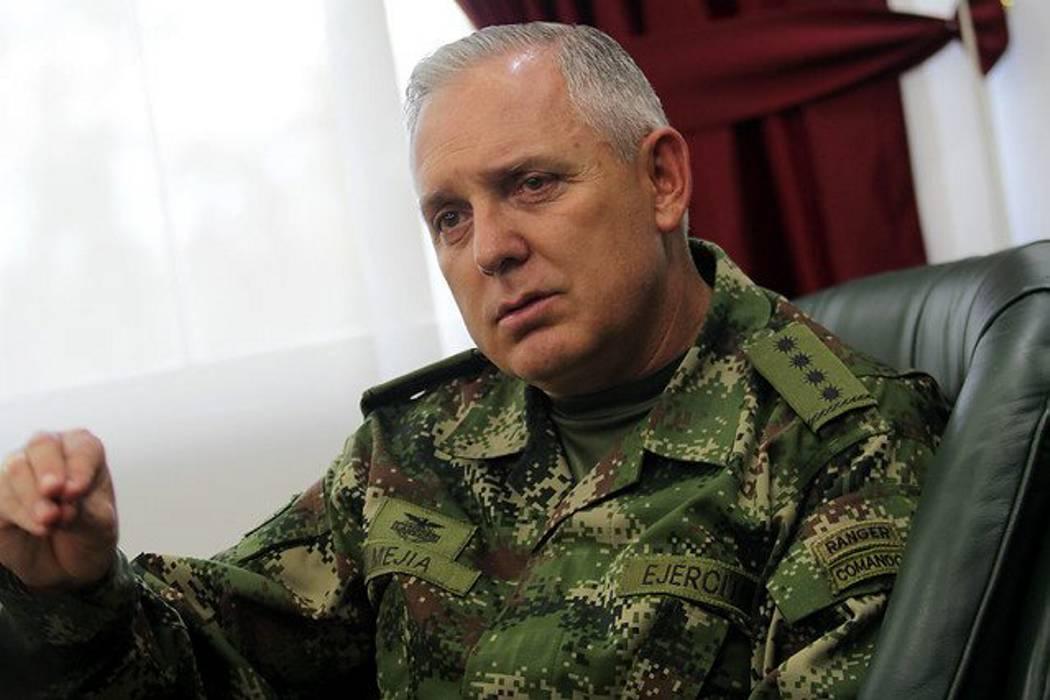 Confirman responsabilidad de las Farc en ataques con francotiradores