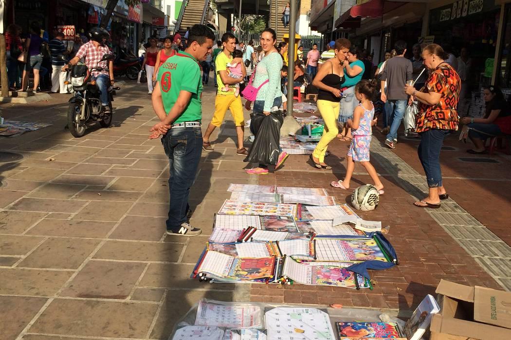 Bucaramanga aumentó el índice de desempleo y subió a 9,5 en marzo
