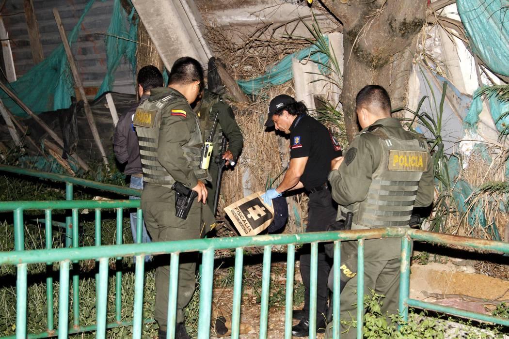 Ataque de sicarios dejó un muerto y un herido