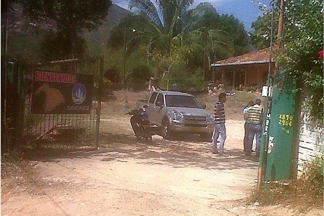 """Lanzaron alerta por """"proyecto  de vivienda"""" en Ruitoque Bajo"""