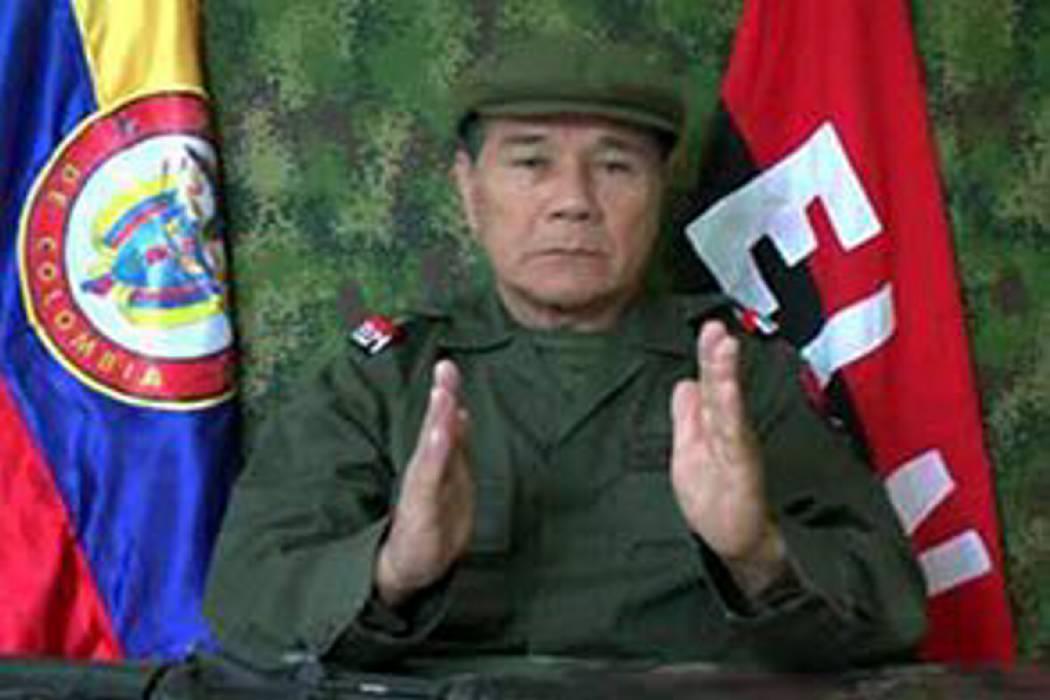 Respuesta del Eln a Santos sobre dejar el secuestro para iniciar diálogos