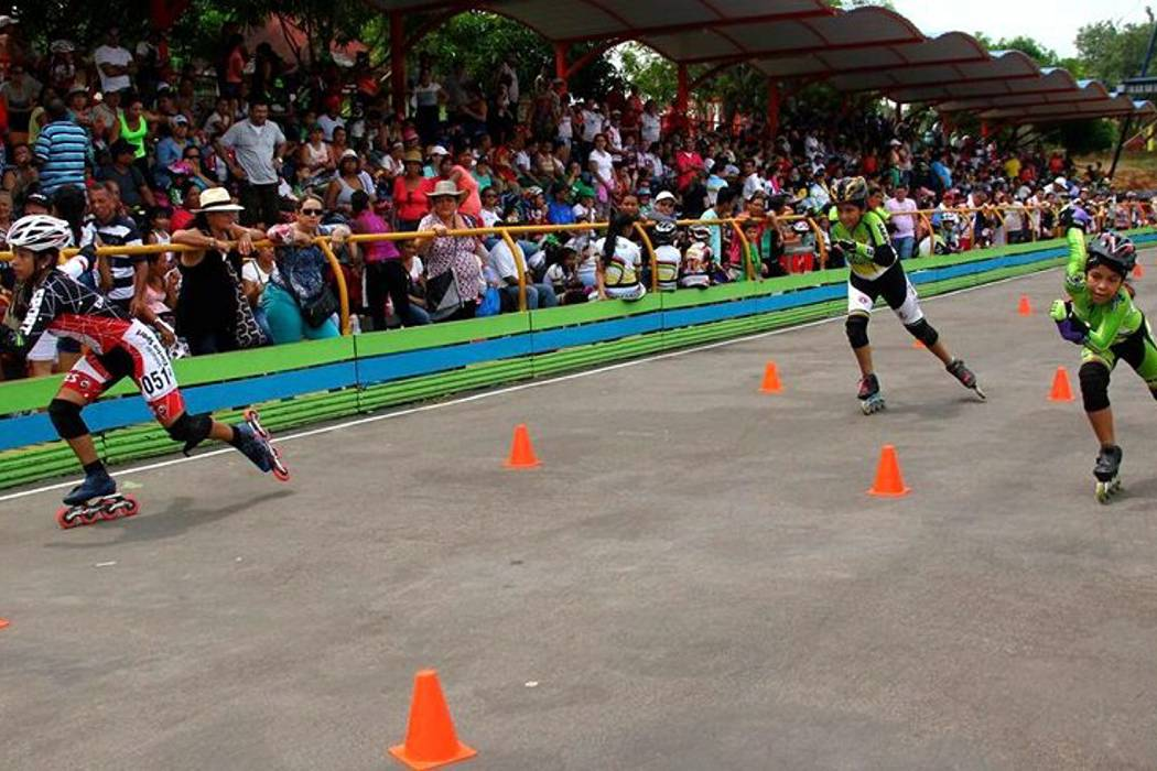 Segundo Festival de Patinaje se realizará a finales de mayo