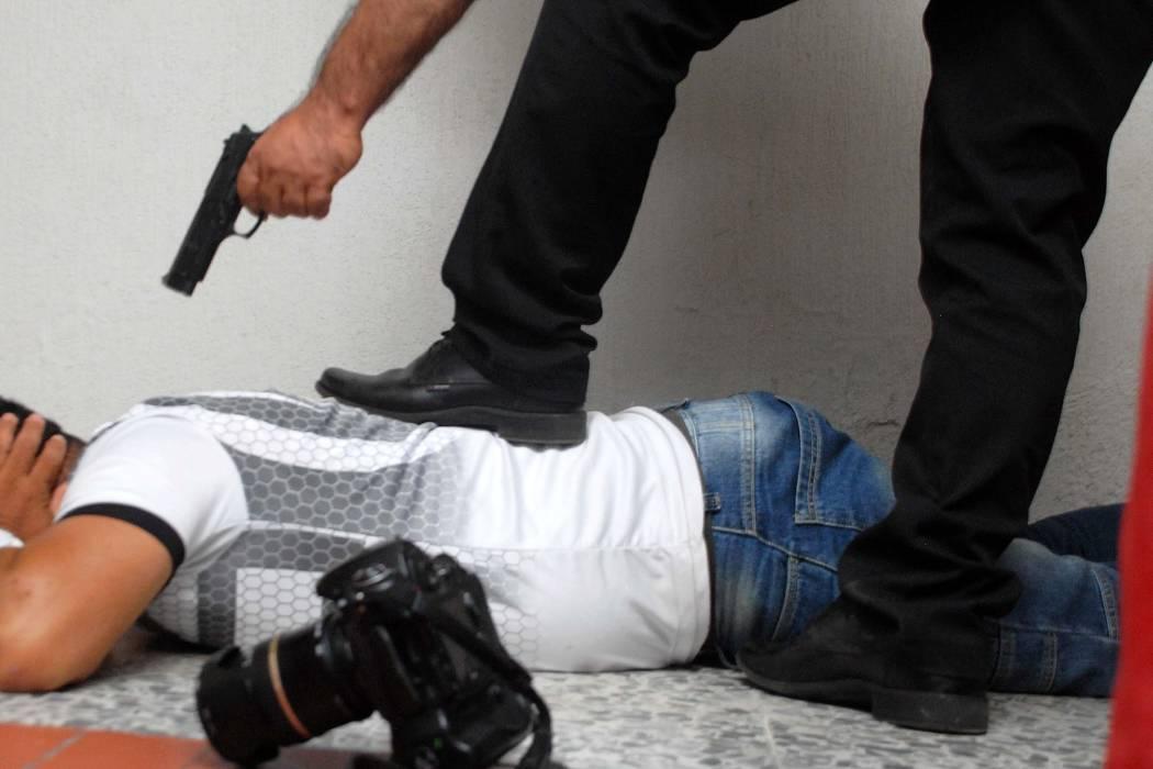 Se disparan agresiones contra periodistas en Colombia