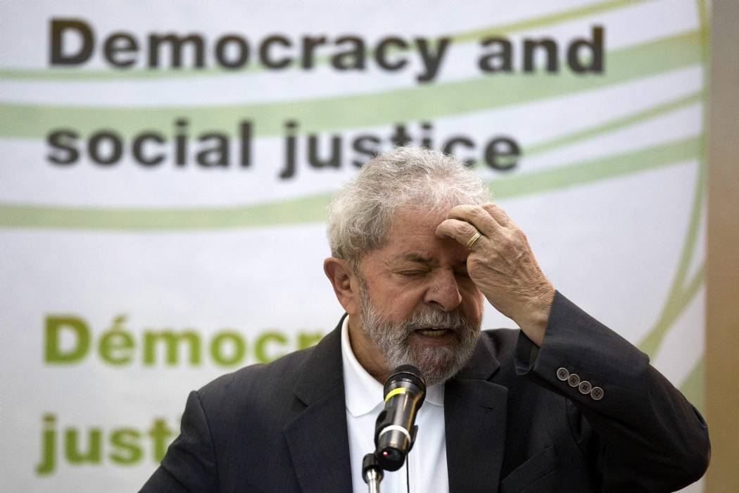 Fiscalía pide investigar a Lula y a tres ministros de Rousseff por Petrobras