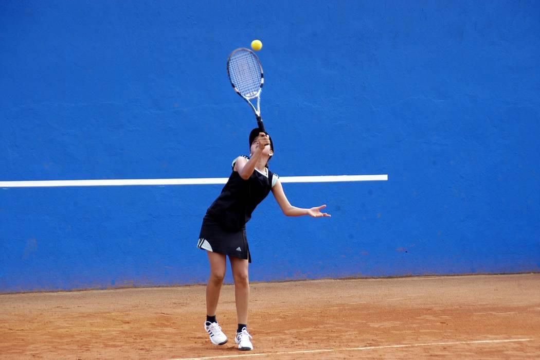 Raquetas se alistan para el Interclubes
