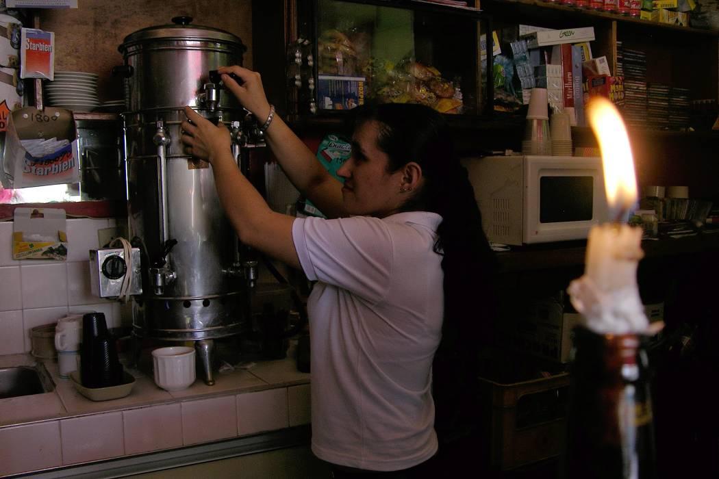 Unos 9.500 usuarios resultaron afectados con el apagón en Bucaramanga