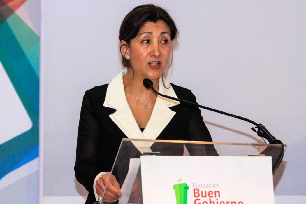 Ingrid Betancourt dijo que perdonó a sus captores, pero no los olvidará