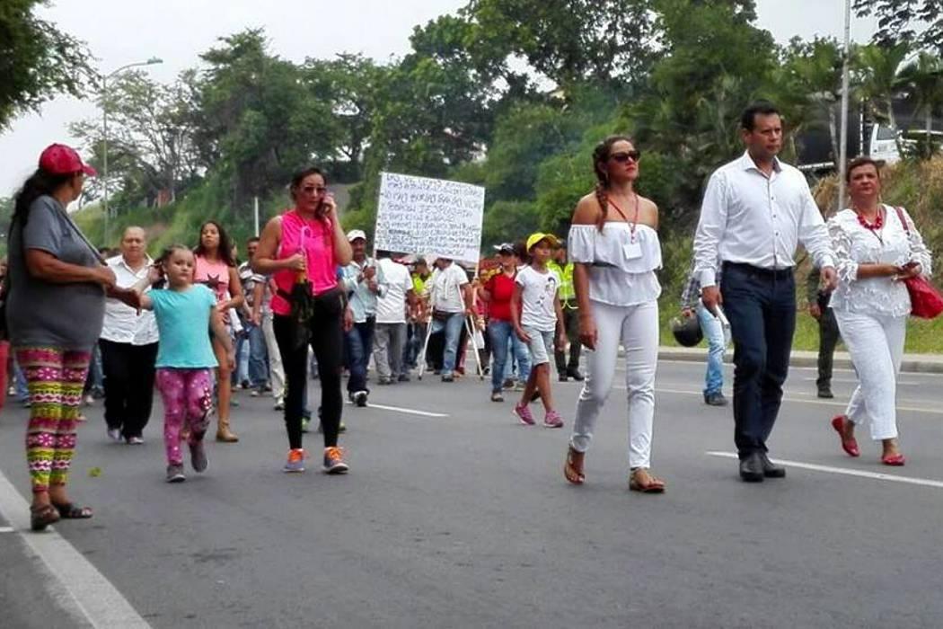 El Sena ofrece beneficios a las víctimas de la violencia