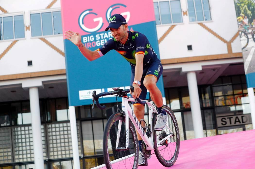 El Giro de Italia se empieza a correr desde este viernes
